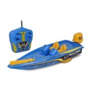Nkok Realtree Remote Control Bass Boat