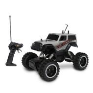 Nkok Remote Control Jeep Rubicon Rock Crawler