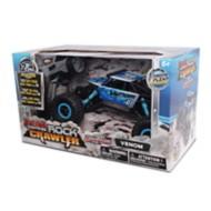 Nkok Remote Control Viper Rock Crawler Truck - Blue