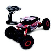 Nkok Remote Control Viper Rock Crawler Truck -Red