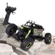 Nkok Remote Control Realtree Rock Crawler