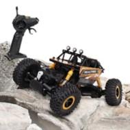 Nkok Remote Control Realtree Blaze Orange Rock Crawler