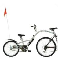 Cycle Force Bike-A-Long Trailer
