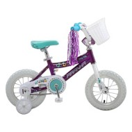 "Piranha 12"" Teeny Lady Bike"