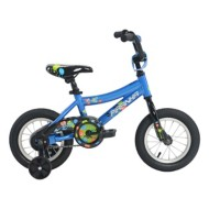"Piranha 12"" Pronto Bike"