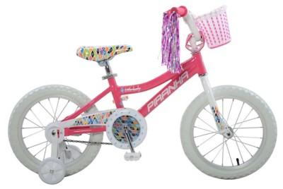 "Piranha 16"" Little Lady Bike"