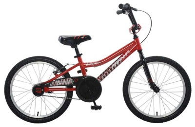 """Piranha 20"""" Boomerang Bike"""