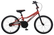 "Piranha 20"" Boomerang Bike"