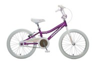 "Piranha 20"" Young Lady Bike"