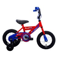 "Kids Mantis Flip Side 12"" Bicycle"