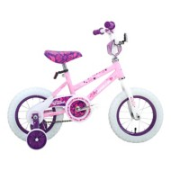 "Kids Mantis Heartbreaker 12"" Bicycle"