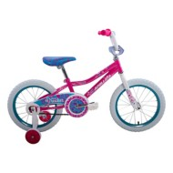 "Kids Mantis Heartbreaker 16"" Bicycle"