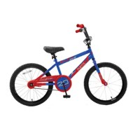 "Kids Mantis Flip Side 20"" Bicycle"
