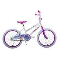"Kids Mantis Heartbreaker 20"" Bicycle"