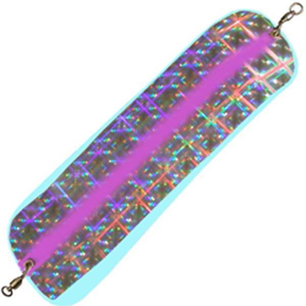 UV Plaid Purple Stripe