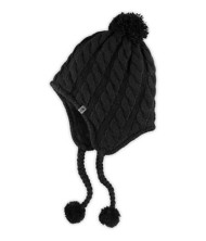 Women's The North Face Fuzzy Earflap Beanie