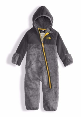 Infant The North Face Chimborazo Bunting