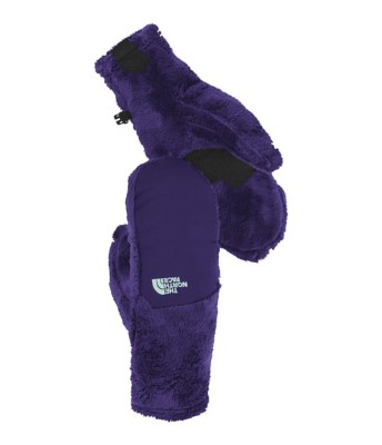 Women's The North Face Denali Thermal Mitt