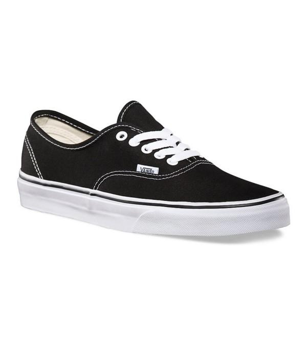 Men S Vans Authentic Shoes