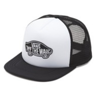 Men's Vans Classic Patch Trucker Cap
