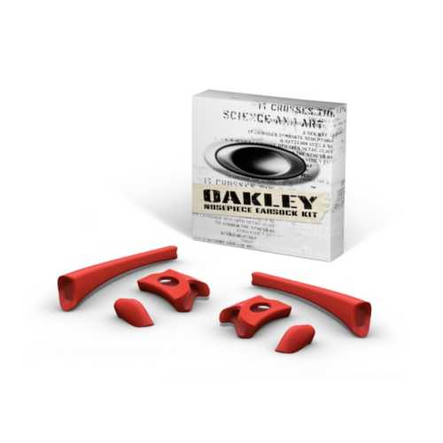Oakley Flak Jacket Frame Accessory Kit