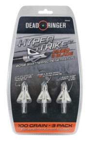 Dead Ringer Hyper Strike Fixed Broadhead