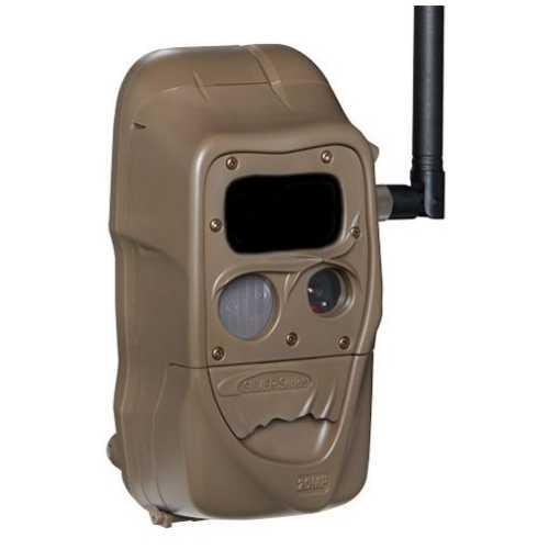 CuddeBack Black Flash Trail Camera