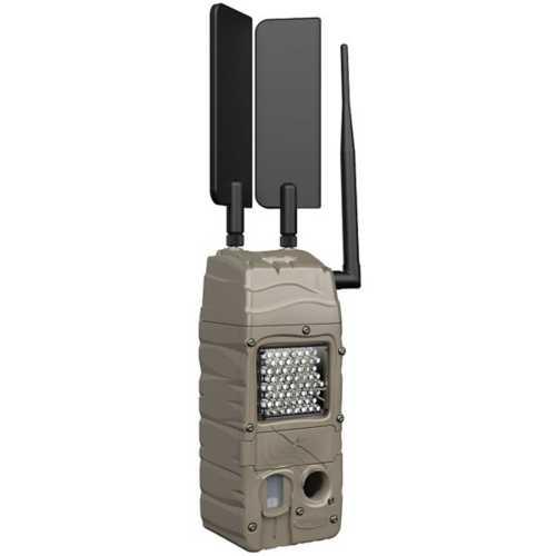 Cuddeback CuddeLink PowerHouse IR Cell Camera AT&T
