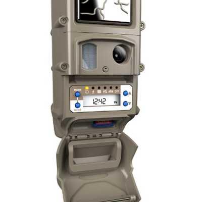 Cuddeback CuddeLink Dual Cell Verizon LTE Trail Camera