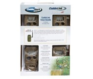 Cuddeback CuddeLink Long Range IR Value Bundle