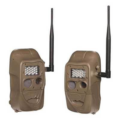 Cuddeback Cuddelink J Series 20 MP Trail Camera 2 Pack