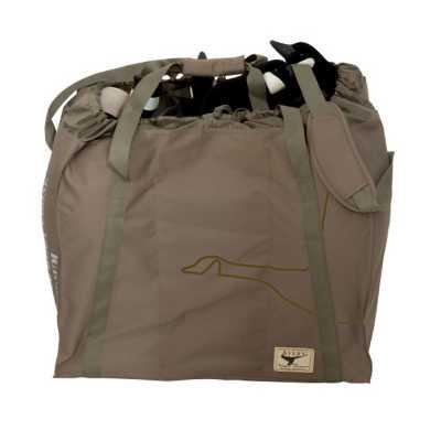 Avery Cinch Top 6 Slot Full Body Goose Decoy Bag