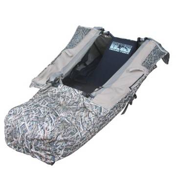 Greenhead Gear Ground Force Layout Blind