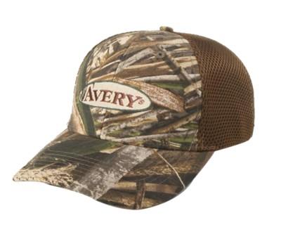 Men's Avery Mesh Back Cap