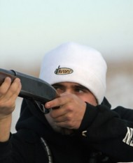 Men's Avery Outdoors Fleece Skull Cap
