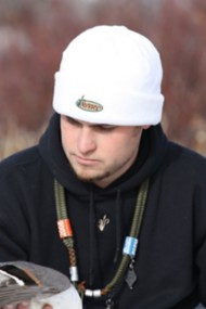 Men's Avery Outdoors Double Fleece Skull Cap