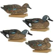 Greenhead Gear Pro-Grade Blue-Wing Teal Decoys 6-Pack