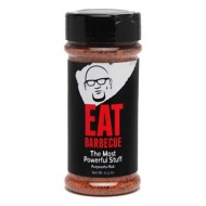 Pellet Envy Eat Barbecue The Most Powerful Stuff Purposeful Rub