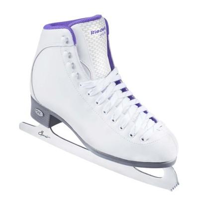 Women's Riedell 118 Sparkle Skate Set