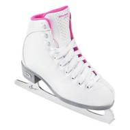 Junior Riedell 18 Sparkle Figure Skates