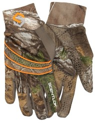 Men's ScentLok Lightweight Shooter Glove