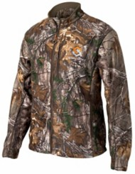 Men's Scent-Lok Velocity Jacket