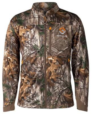 Men's ScentLok Savanna Crosshair Jacket