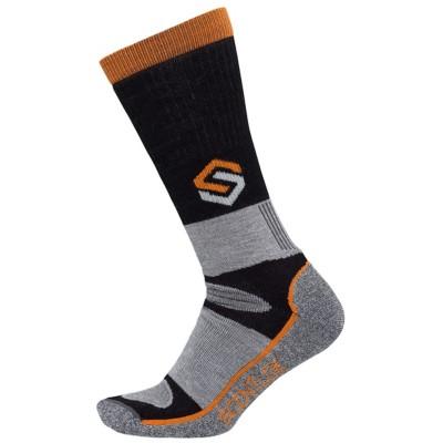 Men's ScentLok Thermal Crewmax Socks