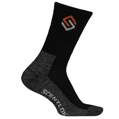 Men's ScentLok Everyday Sock