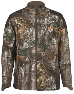 Men's ScentLok Full Season Taktix Jacket