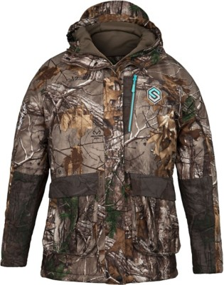 Women's ScentLok Cold Blooded Jacket