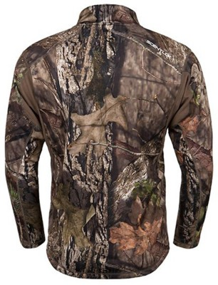 Men's ScentLok Amp Heavyweight Baselayer Top