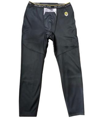 Men's ScentLok Amp Midweight Baselayer Pant