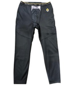 Men's ScentLok Amp Heavyweight  Baselayer Pant